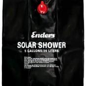 Enders 7497 Solar Campingdusche, 20 L