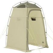 10T Greywater - 10T Greenwater - Dusch-Zelt Umkleide-Zelt 130x130x210cm mit Ablagefach und Belüftung WS=5000mm